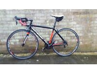 54cm mens Corratec bike full Ultegra groupset used 3to4 times very good condition bargaon