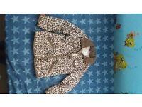 Girls next jacket aged 5-6 years