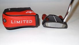 TAYLORMADE ITSY BITSY LIMITED PUTTER