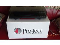 Project Essential 11 Record Player - OM 5 E Cartridge.