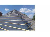 4 Season roofing & guttering