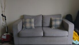 Two SEATER sofa MUST GO!!