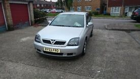 Vectra c 2.2dti automatic