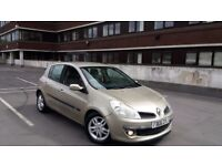 Renault clio 1.6cc 5dr privilege vvt in great condition £390 bargain!!! Read add!!