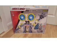 Meccano Meccanoid G15 Personal Robot