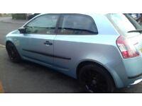 2004 Fiat Stilo 1.4