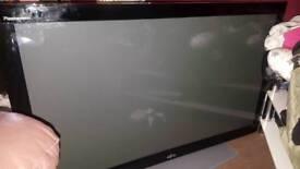 Fujitsu 50inch plasma tv