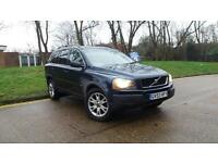 VOLVO XC 90 D5 AWD AUTOMATIC DIESEL 7 SEATER