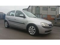 Vauxhall Corsa 1.2 SXI 5 Door (Two Former Keepers)