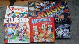 Games all 5£