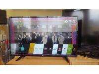 "Tv -LG 43"" ( Smart )"