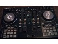 Traktor S4 excellent condition barely used