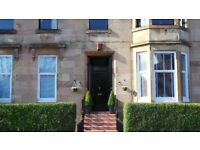 ** CENTRAL LOCATED STYLISH STUDIO - PAISLEY ROAD WEST - £625 ALL INCLUSIVE - AVAILABLE 12TH JUNE**