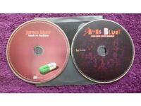 2 james blunt cds