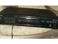 Sherwood cd player