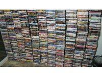 1000 dvds wholesale job lot