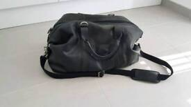 Ashwood travel bag