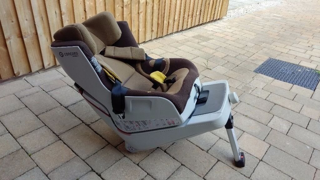 CONCORD ABSORBER XT ISOFIX Baby Car Seat