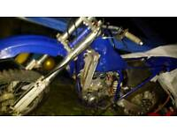 Yz 426 project