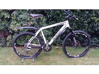 Scott Aspect 20 mountain bike