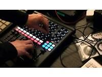 Livid Ds1 midi mixer & controller