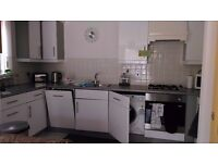 Flat mate wanted to share flat in a quiet area close to the shops and train stations