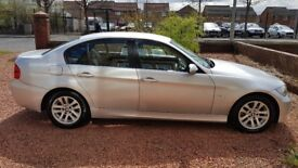 2007 BMW 318d SE 4 Door Saloon..