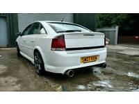 2007 vectra c sri vxr lookalike new mot, £2000