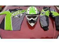 Wulf extreme sports clothing