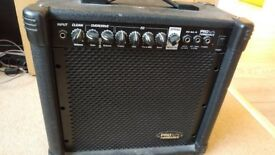 Properformance amp, good condition