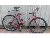 Claud Butler Oracle Retro Mountain Bike