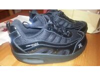 woman's trainers, RYN , With CD, Reduced Price, Size 4