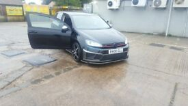 golf r400 very nice car hpi clear remap 2.0tdi private plate incl