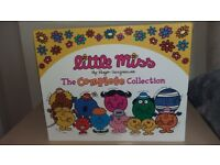 Little Miss Collection