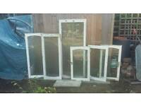 Single Glazed Windows Different Sizes Make An Offer £££
