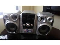 Music stereo system for sale