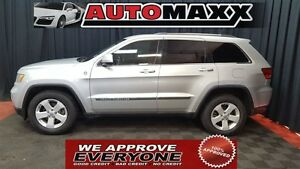 2011 Jeep Grand Cherokee Laredo X w/Lthr! $199 Bi-Weekly! APPLY