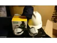 Protector Helmet Mounted Ear Muff