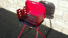 Folding barbecue for sale