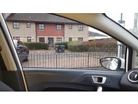 2 Bedroom Flat with Private Garden in Clydebank G81