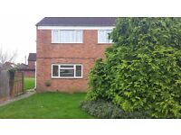 2 bed, 1 reception room flat to let in Quedgeley - Available immediately