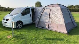 Campervan - Fully Kitted