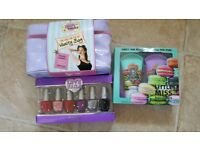 Ladies Gift Sets - valentines