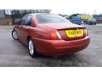 Mg zt 1.8 huge manual in mint condition hpi clear