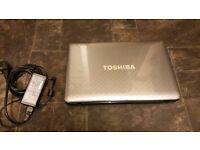 TOSHIBA Satellite L755 – Windows 7 x64 Professional – Face Recognition