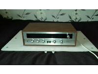 Sansui(Japan) Vintage Stereo Reciver