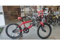 VIBE IGNITE BMX BIKE