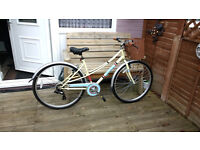 Ladies Universal Classic Commuter/City Bike
