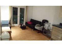 Spacious two double bedrooms apartment near City centre with secured car park M5 3DE