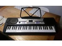 First keyboard ideal for a beginner